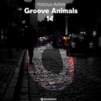 Various Artists - Groove Animals 14