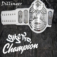 Dillinger - Ghetto Champion