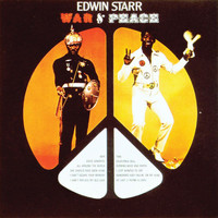 Edwin Starr - War And Peace