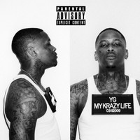 YG - My Krazy Life (Deluxe Edition [Explicit])