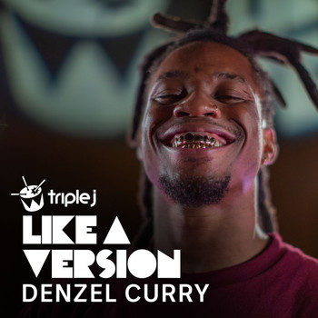 Denzel Curry - Bulls On Parade (triple j Like A Version [Explicit])