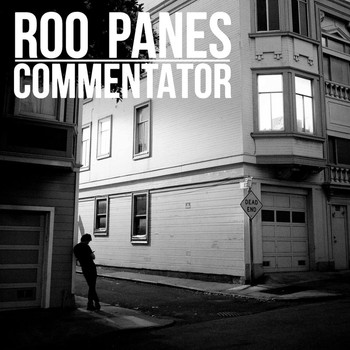 Roo Panes - Commentator