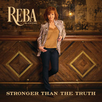 Reba McEntire - Storm In A Shot Glass