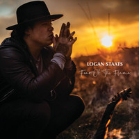 Logan Staats - Fear Of The Flame