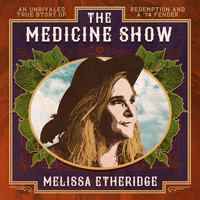 Melissa Etheridge - Wild And Lonely