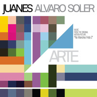 "Juanes - Arte (From ""No Manches Frida 2"" Soundtrack)"