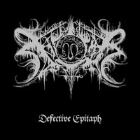 Xasthur - Defective Epitaph
