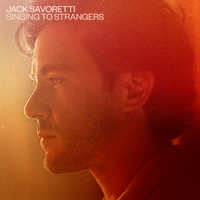 JACK SAVORETTI - What More Can I Do?