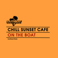 Chill Sunset Cafe - On the Boat
