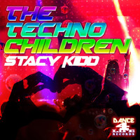 Stacy Kidd - The Techno Children