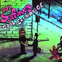 Los Surfvivers - The Cool Exchange