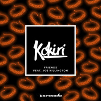 Kokiri feat. Joe Killington - Friends
