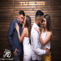 Tun Melody & Diego MP - Tu Olor