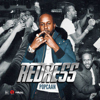 Popcaan - ReDress - Single