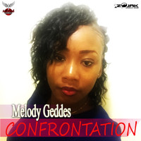 Melody Geddes - Confrontation