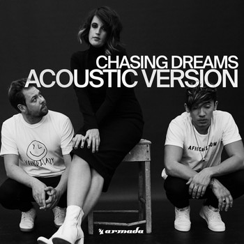 Goodluck - Chasing Dreams (Acoustic Version)