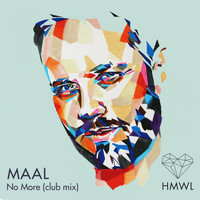 Maal - No More (Club Mix)