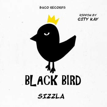 Sizzla - Think Wise (Black Bird Riddim by City Kay)