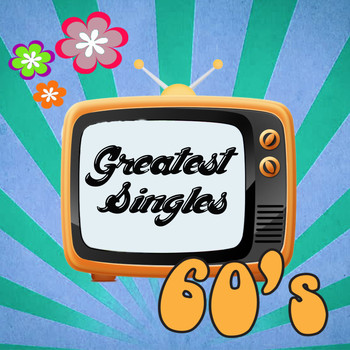 Various Artists - Greatest Singles of 60´s
