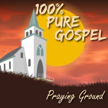 Various Artists - 100% Pure Gospel / Praying Ground (Explicit)