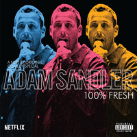 Adam Sandler - Shower