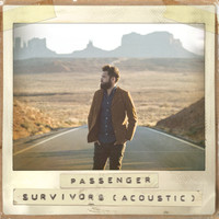 Passenger - Survivors (Acoustic)