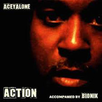 Aceyalone - Action (Explicit)