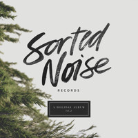 Various Artists - Sorted Noise Records: A Holiday Album, Vol.2