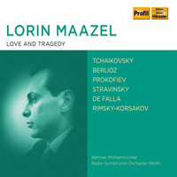 Lorin Maazel - Love and Tragedy