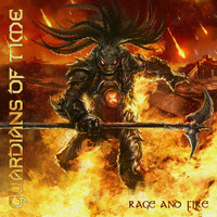 Guardians Of Time - Rage and Fire