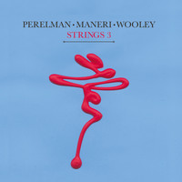 Ivo Perelman ,  Mat Maneri  &  Nate Wooley - Strings 3