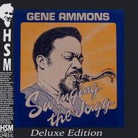 Gene Ammons - Gene Ammons Swinging the Jugg