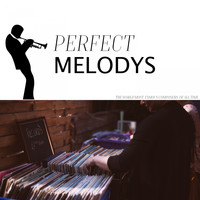 Oscar Peterson - Perfect Melodys