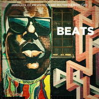 Lanardo Butler - Beats (Jambalaya LLC Presents Film and Multimedia Music Cues)