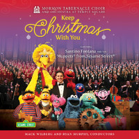 Mormon Tabernacle Choir & Orchestra at Temple Square - Keep Christmas With You
