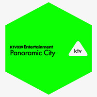 Various Artists / - KTV039 Entertainment - Panoramic City