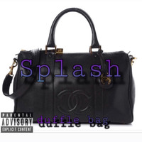 Splash - Cc duffle bag (Explicit)