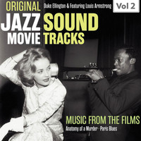 Duke Ellington - Original Jazz Movie Soundtracks, Vol. 2