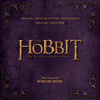 Howard Shore - The Hobbit: The Desolation of Smaug (Original Motion Picture Soundtrack) (Special Edition)