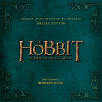 Howard Shore - The Hobbit: The Battle of the Five Armies (Original Motion Picture Soundtrack) (Special Edition)