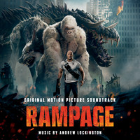 Andrew Lockington - Rampage (Original Motion Picture Soundtrack)