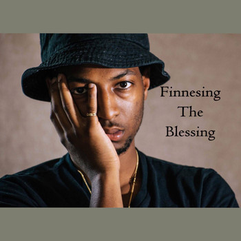 RUDY - Finessing the Blessing (Explicit)