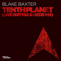 Blake Baxter - Tenth Planet