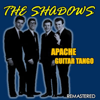 The Shadows - Apache & Guitar Tango (Remastered)