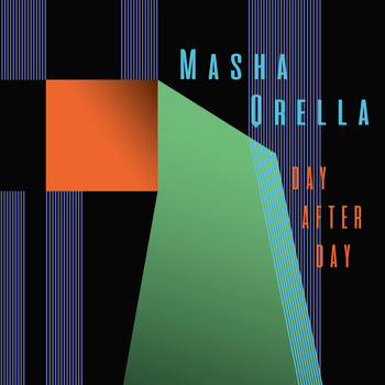 Masha Qrella - Day After Day (Single Edit)
