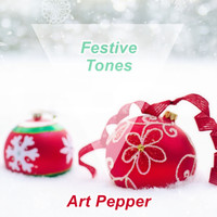 Art Pepper - Festive Tones