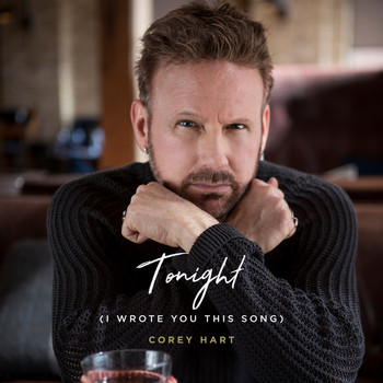 Corey Hart - Tonight (I Wrote You This Song)