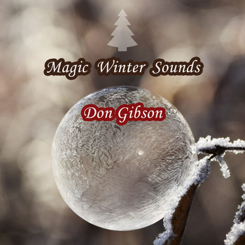 Don Gibson - Magic Winter Sounds