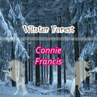 Connie Francis - Winter Forest
