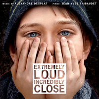 Alexandre Desplat - Extremely Loud and Incredibly Close (Original Motion Picture Soundtrack)
